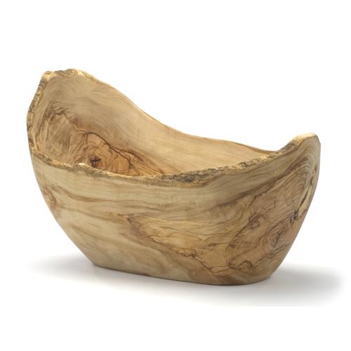 fruit bowl Personalized olive wood bowl live edge olive wood fruit bowl 10-12 inches wood fruit bowl Olive wood bowl